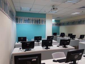 כיתת מחשבים להשכרה